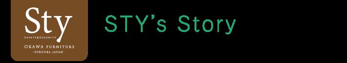 店長堤が語る、STYの誕生ストーリー