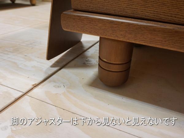 武蔵アジャスター2写真