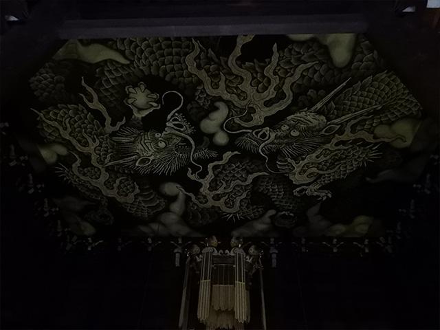 建仁寺 龍図