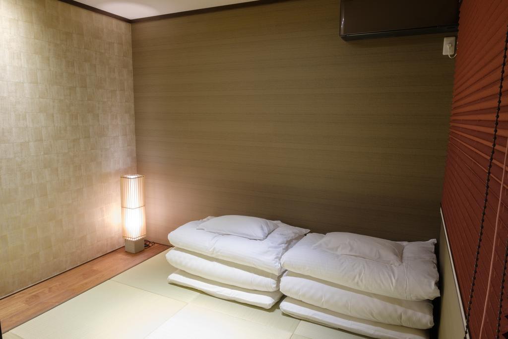 民泊 部屋3