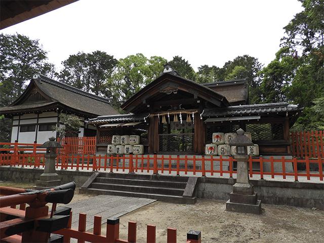 建勲神社2
